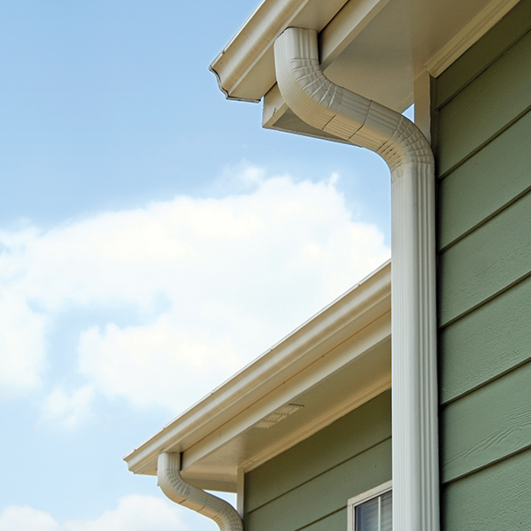 Gutters Downspouts Prices