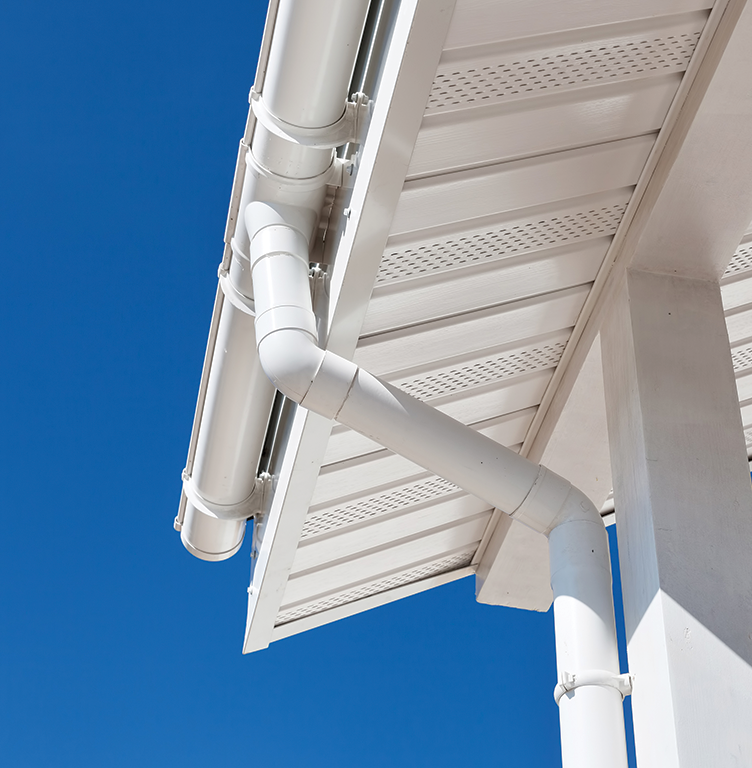 Seamless Gutters Prices Affordable Seamless Gutters